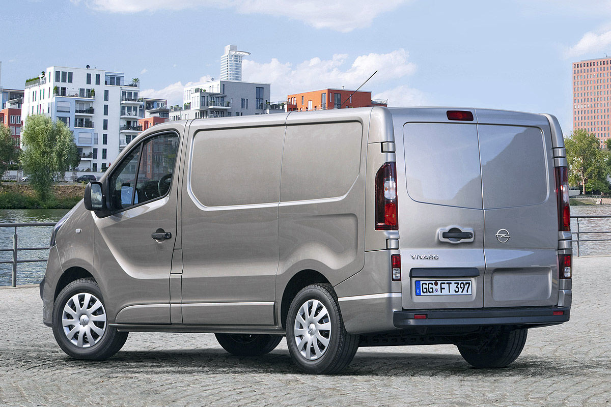 2014 [Renault/Opel/Fiat/Nissan] Trafic/Vivaro/Talento/NV300 - Page 4 Opel-Vivaro-Vorstellung-1200x800-4ff39de8aaad384c
