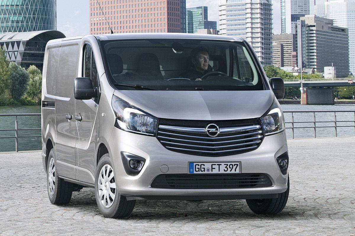2014 [Renault/Opel/Fiat/Nissan] Trafic/Vivaro/Talento/NV300 - Page 4 Opel-Vivaro-Vorstellung-1200x800-af14aeb23dcba7e5