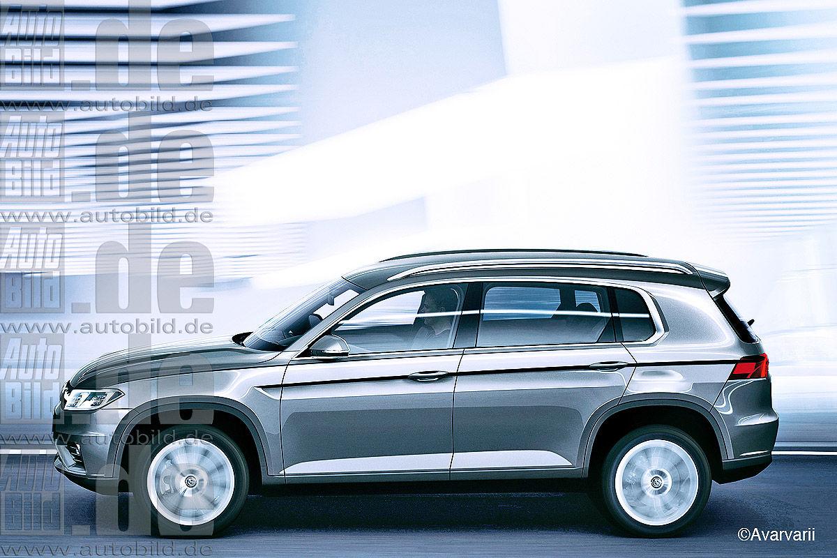 2016 - [Volkswagen] Tiguan II - Page 4 VW-Tiguan-1200x800-1ce99676a4c6e351