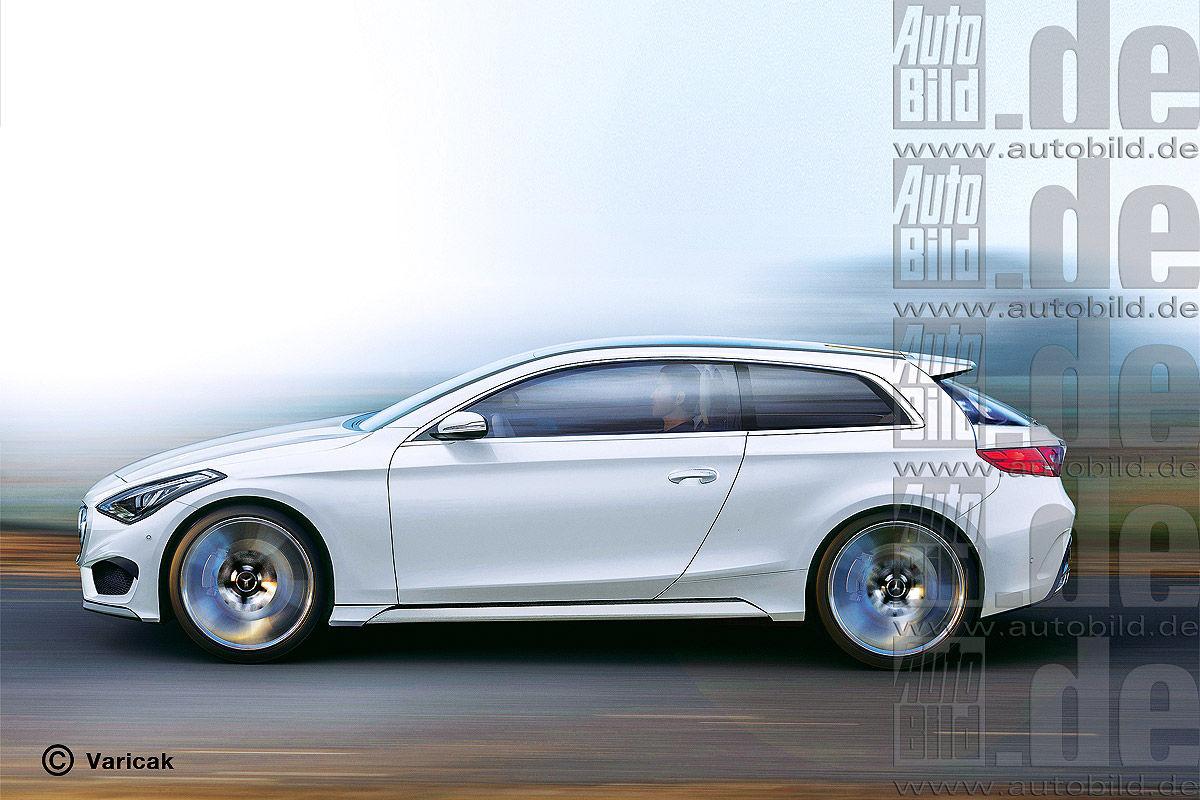 2018 - [Mercedes] Classe A (W177) - Page 2 Mercedes-A-Klasse-1200x800-6af3ca40e55a56c3
