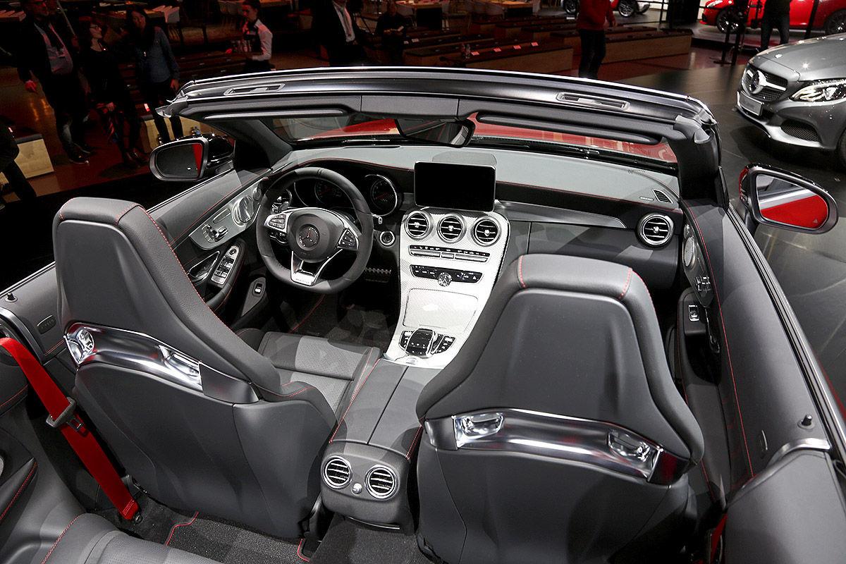 2015 - [Mercedes] Classe C Coupé & Cabriolet [C205/A205] - Page 14 Mercedes-AMG-C-43-Sitzprobe-1200x800-4b5005962faefe01