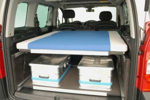 Peugeot Partner vehículo por Irmscher 'Actividad Urbanística' Camper-in-the-City-300x200-00fa152be58ecd19