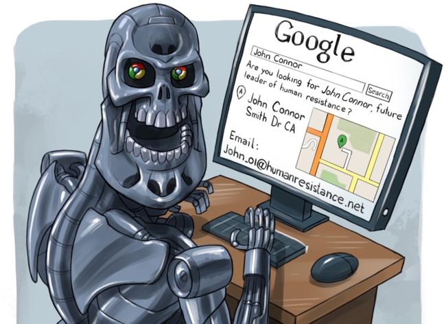 La inteligencia artificial podría ser un peligro y Google ya piensa en cómo podrá desactivarla 650_1200
