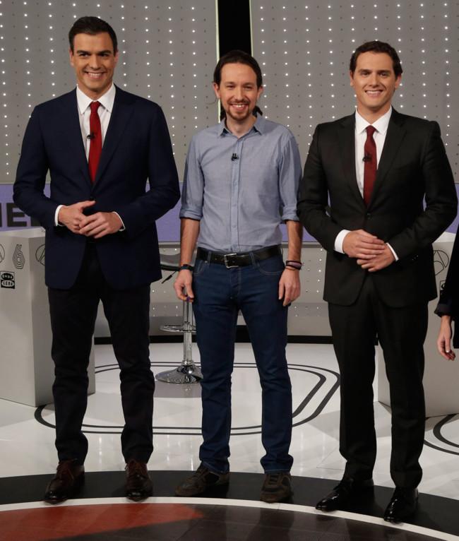 ¿Cuánto mide Pablo Iglesias? - Altura: 1,76 - Página 2 650_1200