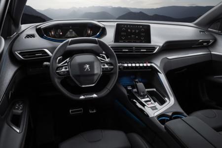 Peugeot 3008 GT y GT Line: más exclusividad para el nuevo SUV 450_1000
