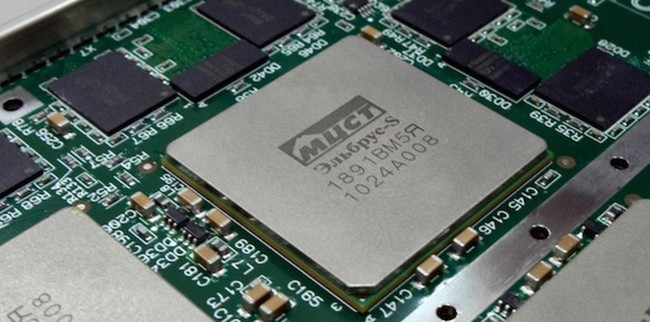Rusia se une a la batalla de los microprocesadores 650_1200