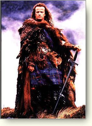 Salut tout le monde !! :D Highlander