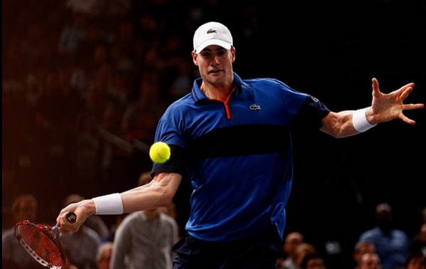Master 1000 Paris Bercy  31 de Octubre al  8 de Noviembre 2015 Isner-derrota-a-Federer-en-Paris