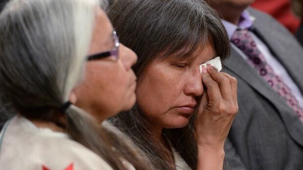 Can trauma have genetic effects across generations?  Residential-schools-20150603