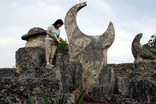 The 18 Most Suppressed Inventions Ever 17-coral-castle
