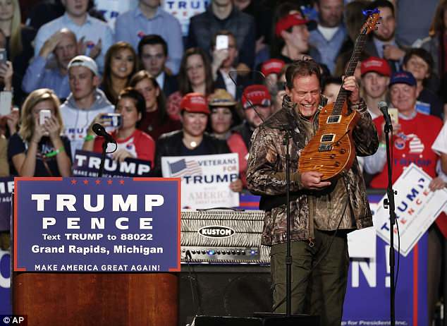 The Serious Side - part 6 4AC896A100000578-5571375-Nugent_pictured_at_a_Trump_rally_in_2016_a_longtime_National_Rif-a-6_1522759541198