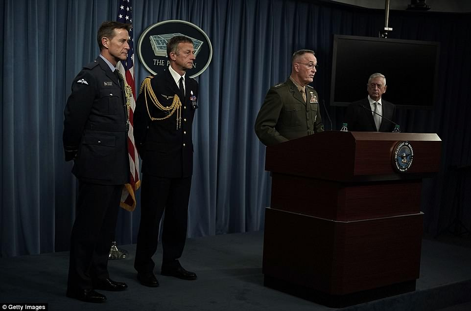 The Serious Side - part 6 - Page 3 4B23726D00000578-5614593-Defense_Secretary_Jim_Mattis_right_and_Chairman_of_the_Joint_Chi-a-22_1523675275883