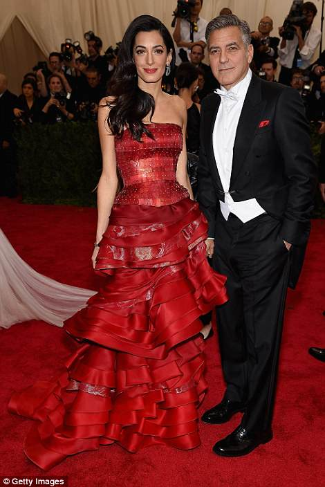 George and Amal at Met Gala 4BDDC3B900000578-5701309-Away_from_home_While_the_celebrations_continue_for_the_father_of-a-202_1525730855274