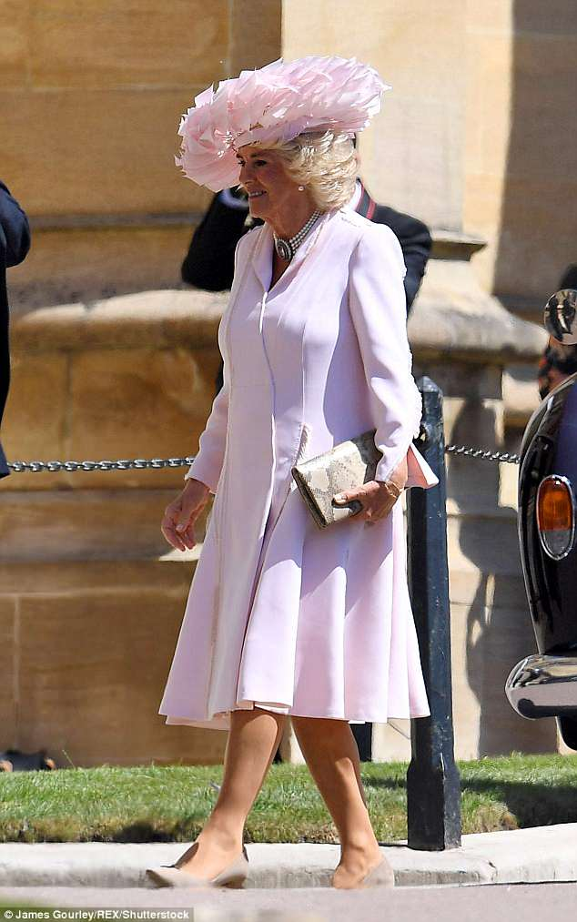 George and Amal Clooney at the Royal Wedding - Page 2 4C71354700000578-5751241-The_Duchess_of_Cornwall_in_an_ice_pink_silk_Anna_Valentine_coatd-a-28_1526885491563