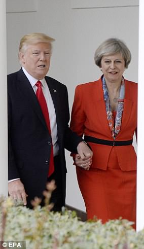 The Serious Side - part 6 - Page 12 3C92E30100000578-5921569-Mr_Trump_and_Mrs_May_hold_hands_at_the_White_House_last_year-a-38_1530808934401