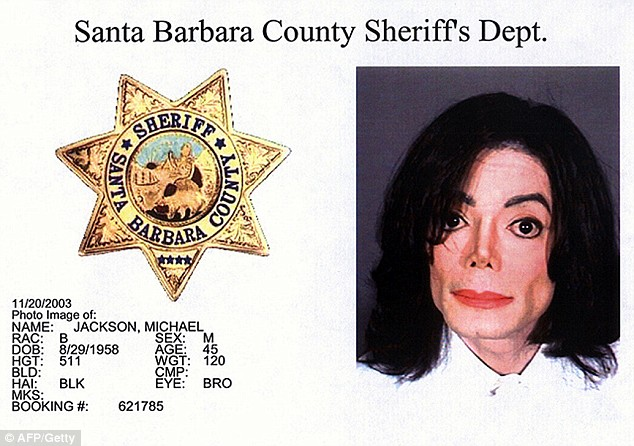 ¿Cuánto mide Michael Jackson? - Altura - Real height Article-1195626-057C3024000005DC-953_634x446