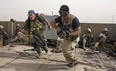 Les SMP (sociétés Militaires privés) Article-1204768-05FA00CC000005DC-143_468x286