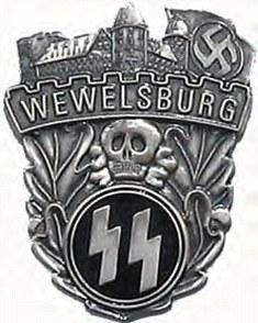 La Wewelsburg  Centre Spirituelle de la SS Article-1259803-08D3076B000005DC-602_235x294