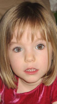 McCanns beg police to start again in the search for Madeleine Article-1269363-0858A3A7000005DC-933_233x423