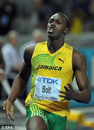 Top Sprinters get a 'bye' in Olympic 100m Article-0-061508C8000005DC-551_306x423