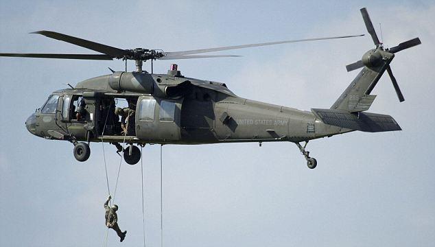 Osama Bin Laden Killed- Operation Neptune Spear Article-1383482-0044985700000258-515_634x360