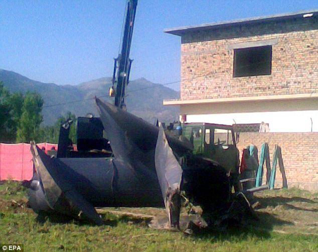 Osama Bin Laden Killed- Operation Neptune Spear Article-1383482-0BE1E40F00000578-967_634x504