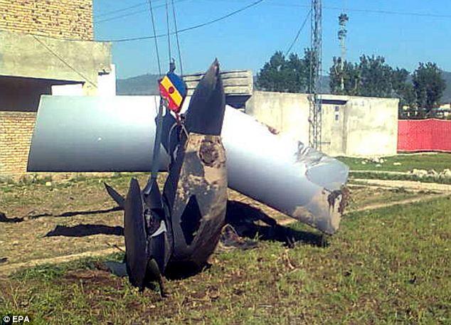 Osama Bin Laden Killed- Operation Neptune Spear Article-1383482-0BE1E4AC00000578-118_634x457