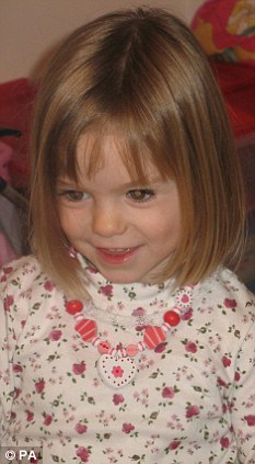 GREAT BRITAIN • Madeleine McCANN, 4 (2007) ~ Great Britain / Portugal - Page 2 Article-1384705-008893F7000004B0-913_233x423