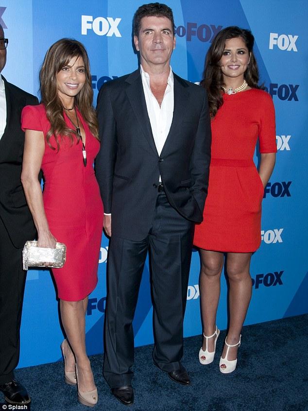 "Cheryl Cole > programa ""The X Factor""   #CherylGroups - Página 2 Article-1387844-0C1A76CC00000578-957_634x846"
