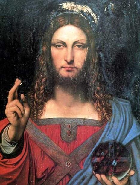 un nouveau tableau de Léonard de Vinci (?) Article-2010309-0CD245FA00000578-190_468x619