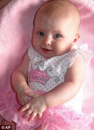 Lisa Irwin, still missing in Kansas City, MO Article-2046322-0E428B8100000578-904_306x423