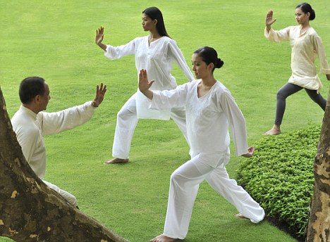 Cancer du sein : la méditation améliore la santé des survivantes Article-2075306-0CA4F996000005DC-965_468x344