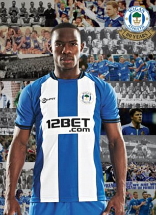 PREMIER LEAGUE NEW KIT SPECIAL: The strips your team will be wearing in 2012-13  Article-2128462-1318E220000005DC-598_306x423