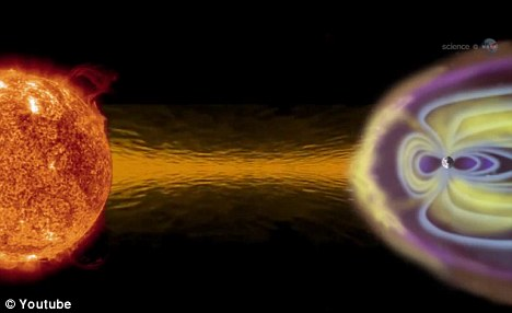 NASA discovers portals in space between the Earth and the Sun Article-2168938-13EDD197000005DC-850_468x286