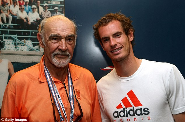¿Cuánto mide Andy Murray? - Altura - Real height Article-2200481-14EA288A000005DC-737_634x419