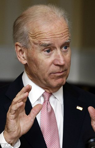 'Did your son always have balls the size of cue balls?' Biden's bizarre question angers father of Navy SEAL who died in Benghazi attack   Article-2223554-15AB8F1F000005DC-735_306x474
