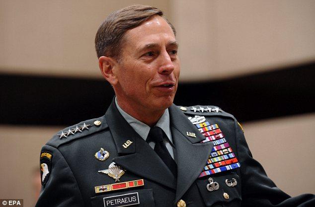 NBC: David Petraeus Resigns From CIA – 9 November 2012 Article-2230697-0BCBA99000000578-839_634x417