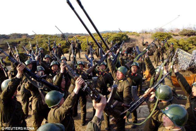 Corea - Corea del Norte Article-2296761-18D22AA3000005DC-853_638x428