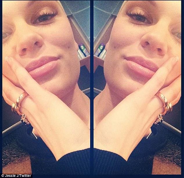 Jessie J en Redes Sociales >> @jessiejofficial (Twitter) & isthatjessiej (Instagram) - Página 7 Article-2320055-19A3710A000005DC-780_634x616