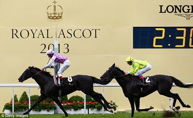 Royal Ascot 2013. - Página 9 Article-2345918-1A7414D0000005DC-960_634x388