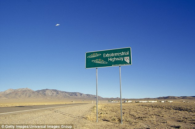 CIA lifts the lid on Area 51 for the first time EVER: Agency acknowledges existence of test area at last as it releases new map and scores of documents on spy plane tests Article-0-1B518A0C000005DC-441_634x420