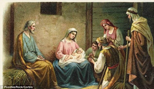 Ancient Confession Found: 'We Invented Jesus Christ'  Article-2451087-03B43DE20000044D-929_634x370