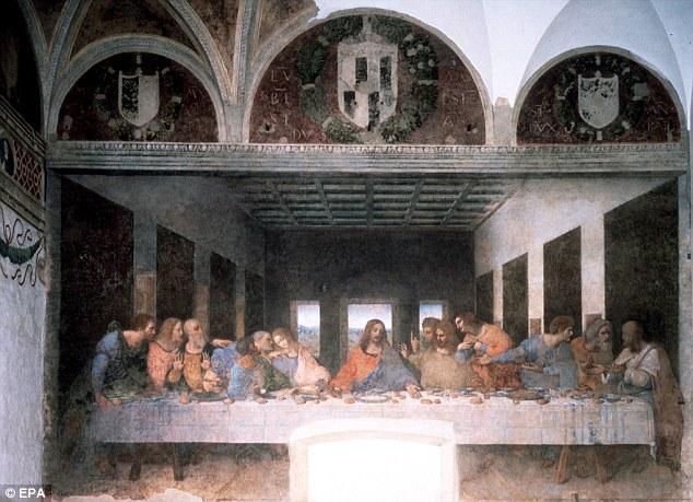 Ancient Confession Found: 'We Invented Jesus Christ'  Article-2451087-048C1B3C0000044D-173_634x459