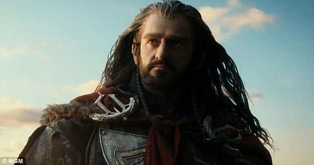 Thorin II, roi sous la montagne  Article-0-19315D7400000578-414_634x335