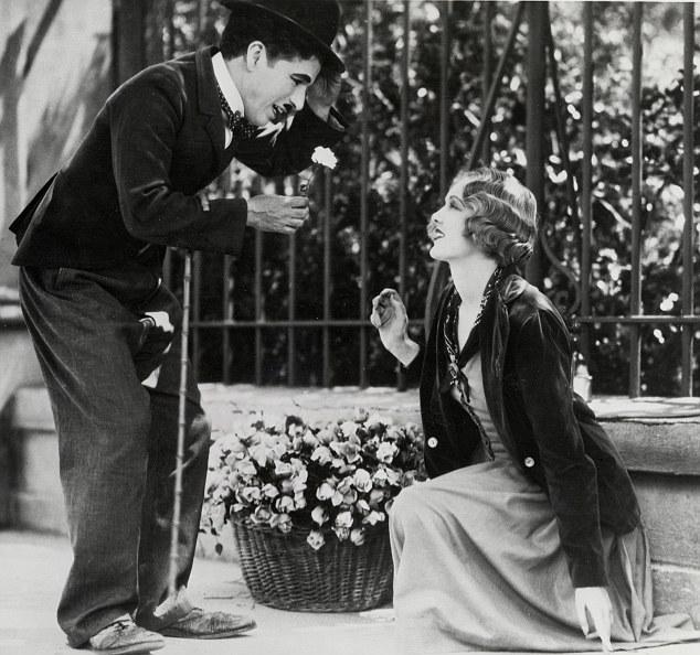 Charlie Chaplin Article-2598438-01E0F4D80000044D-175_634x594