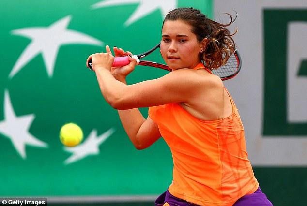 31e Flanders Ladies Trophy Koksijde Article-2649798-1E75DC2300000578-546_634x426