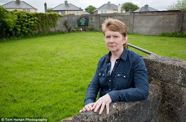 Thousands of children in Irish care homes at centre of 'baby graves scandal' were used in secret vaccine trials in the 1930s Article-2650475-1E1E6A3D00000578-883_634x417