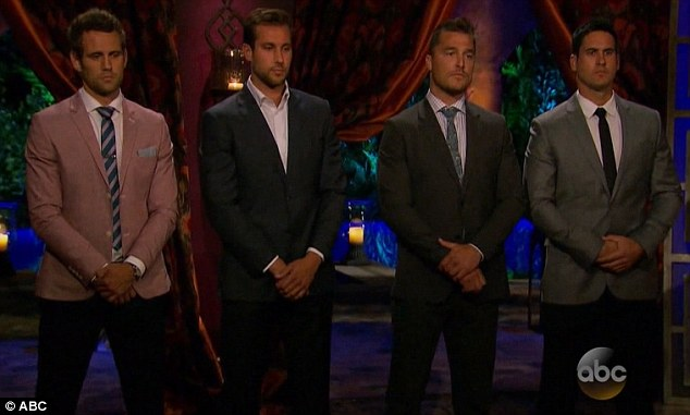 The Bachelor - Bachelorette - Statistics - NO Discussion - *Sleuthing - Spoilers* - Page 4 Article-2684202-1F77D58C00000578-394_634x381
