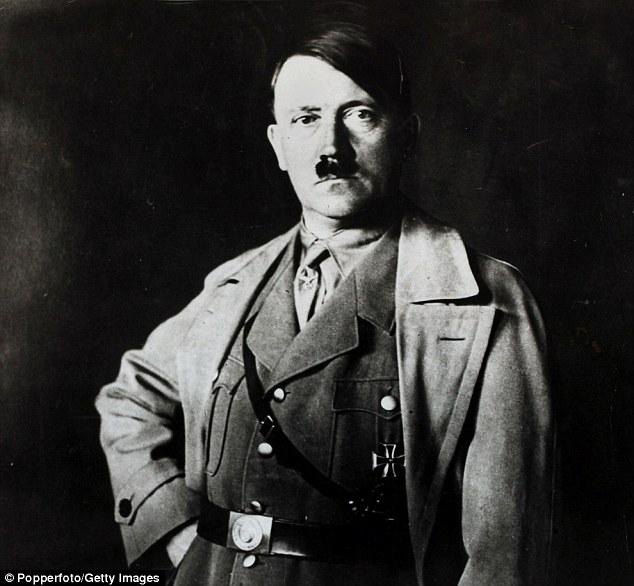 Descubren fotografías inéditas de Hitler 1409322037758_Image_galleryImage_FILE_September_1st_Will_M