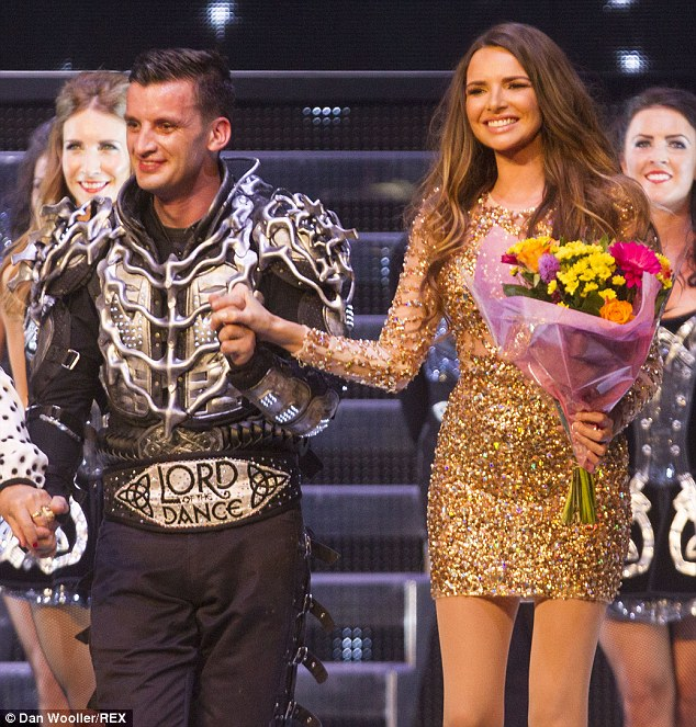 "Nadine Coyle > ""Lord of the Dance - Dangerous Games Tour"" - Página 2 1409815223242_Image_galleryImage_Outside_of_UK_subscriptio"